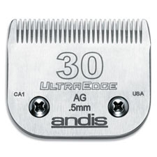 Andis Clipper Blade Size 30