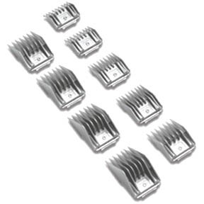 Andis Snap On Comb Set for Detachable Blade Style Clipper