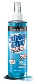 Andis Blade Care Plus 16 ounce Spray Bottle