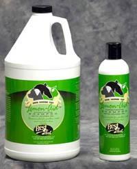 LEMON-AID Oatmeal Conditioning Shampoo with Jojoba Oil