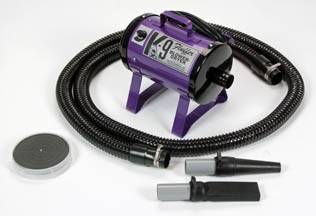 K-9 Fluffer Variable Speed Forced Air Dryer