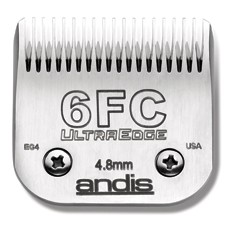 Andis Clipper Blade Size 6FC
