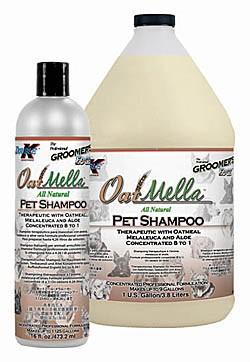 Oat Mella Pet Shampoo Groomer's Edge