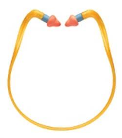Ear Band Sperian QB2 HYG supra-aural