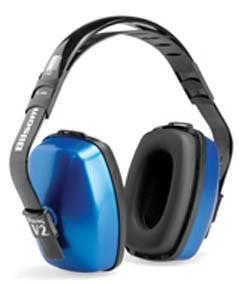 Earmuffs Sperian Viking V2 ear protection