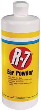 R-7 Ear Powder by Gimborn