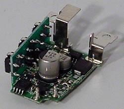 Andis Speed Control SMC Excel 5 speed clipper