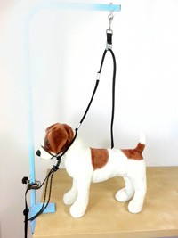 """Groomers Hook-Up ½"""" Cross-tie System by Woss"""