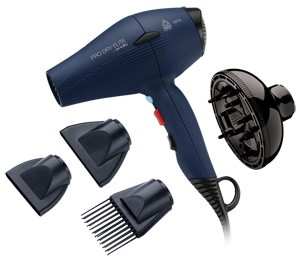 Andis DCM-1 ProDry Elite 1875W Dryer - Blue