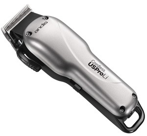 Andis LCL 240-100V Cordless USPro Li Adjustable Blade Clipper