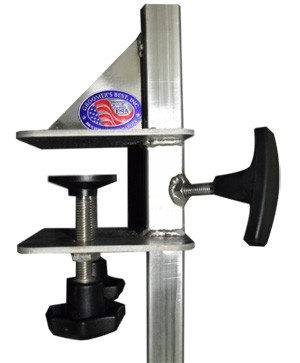 Groomers Best Stainless Steel Clamp