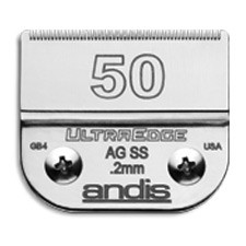 Andis Clipper Blade Size 50SS