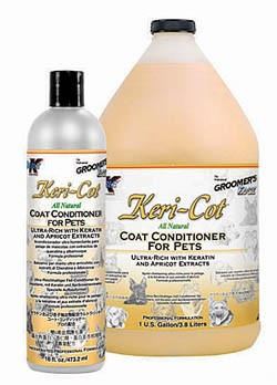 Keri-Cot Conditioner Groomer's Edge
