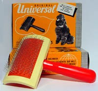 Original Universal Dog Brush Small