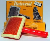 Frank's Original Universal Grand De Luxe Brush Large