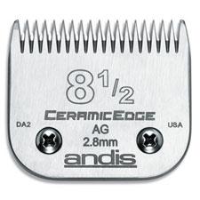 Andis Ceramic Blade Size 8 1/2