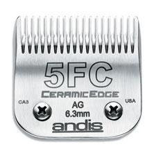 Andis Ceramic Blade Size 5FC