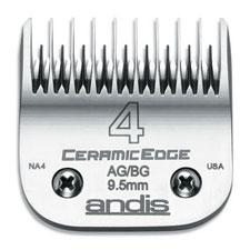 Andis Ceramic Blade Size 4
