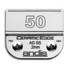 Andis Ceramic Blade Size 50