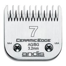 Andis Ceramic Blade Size 7