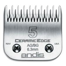 Andis Ceramic Blade Size 5