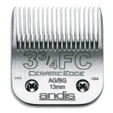 Andis Ceramic Blade Size 3 3/4FC