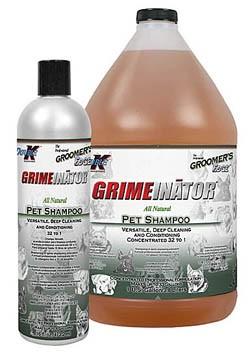 Grimeinator Shampoo Groomer's Edge