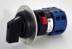 Rotary Switch Speedy Dryers