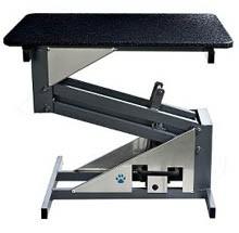 Groomer's Best Hydraulic Table