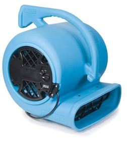 Dri-Eaz Sahara HD TurboDryer Cage Dryer