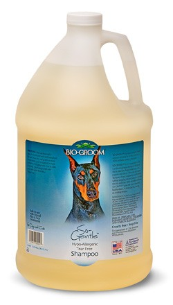 So Gentle Hypo-Allergenic Shampoo Bio-Groom